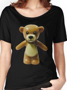 Lego Teddy Bear Women's Relaxed Fit T-Shirt