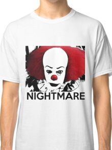 Pennywise - Your Worst Nightmare Classic T-Shirt