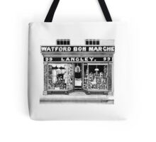 Langley Tote Bag