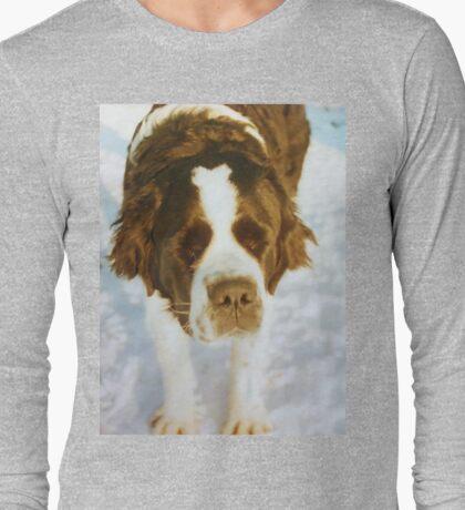 Zulu Long Sleeve T-Shirt