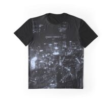 Welcome to the Noirborhood Graphic T-Shirt