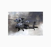 AgustaWestland Apache AH1 & Wildcat HMA2 Helicopters Unisex T-Shirt