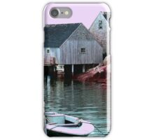 Calmness iPhone Case/Skin