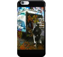 Pike Place iPhone Case/Skin