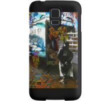 Pike Place Samsung Galaxy Case/Skin