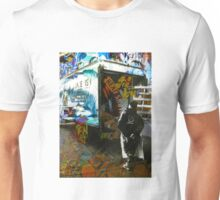 Pike Place Unisex T-Shirt