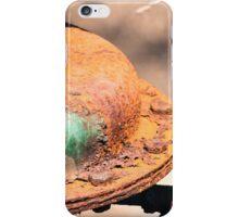 Bethlehem, PA: Stuck Gauge iPhone Case/Skin