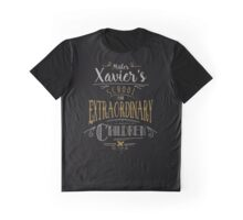 X-MEN Graphic T-Shirt