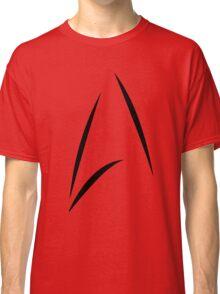 STAR TREK BEYOND - KIRK'S CUP LOGO Classic T-Shirt