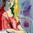 Rene by Stephen Gorton