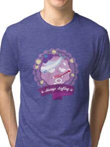 Always Koffing Tri-blend T-Shirt