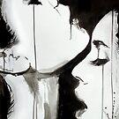 friends by Loui  Jover