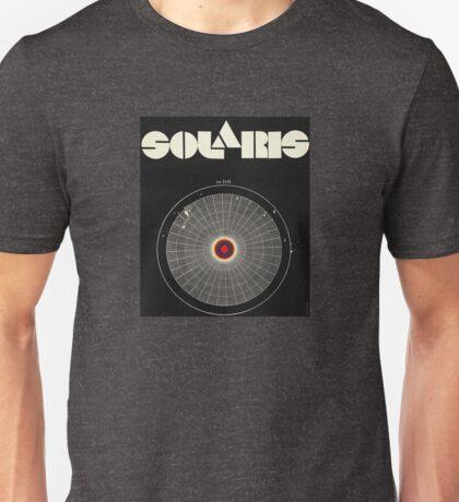 Solaris poster Unisex T-Shirt