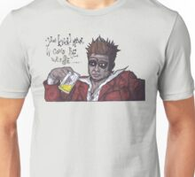 Fight Club #4 It Could Be Worse... Unisex T-Shirt