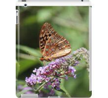Flying Bling iPad Case/Skin