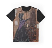 Bleak House by Charles Dickens Graphic T-Shirt