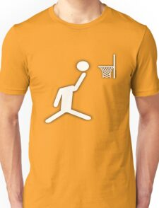 Slam Dunk - head in the game Unisex T-Shirt