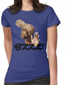 BZZZ! Womens Fitted T-Shirt