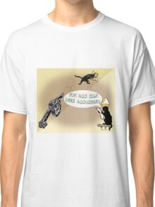 You can has been canonized Classic T-Shirt