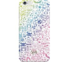 Tainted Sweets iPhone Case/Skin