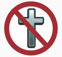 Ban Religion Kids Tee
