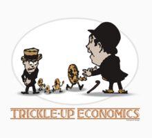 Trickle-up economics Kids Clothes
