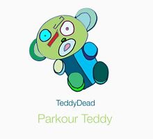 parkour  teddy TeddyDead  Unisex T-Shirt