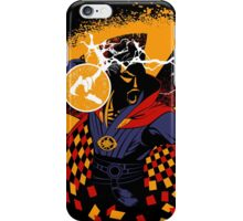Mystic Arts iPhone Case/Skin