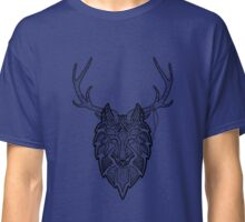 Rithe Wolf Classic T-Shirt