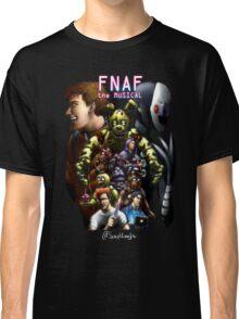 FNAF the Musical Classic T-Shirt