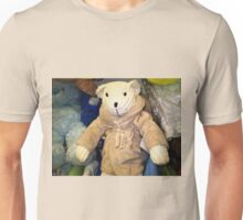 Bill Bear just out the shower Unisex T-Shirt