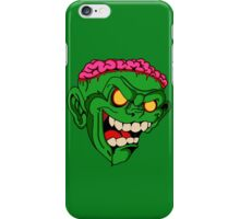 Monkey Brains  iPhone Case/Skin