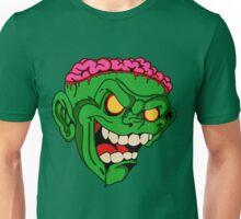 Monkey Brains  Unisex T-Shirt