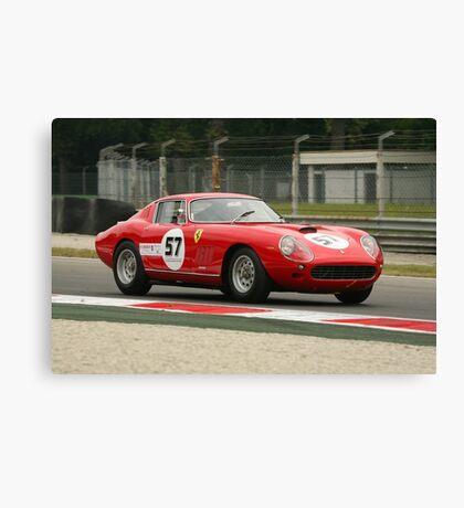 Ferarri 275 Monza Canvas Print