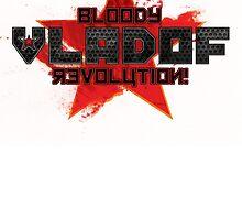 Vladof Proletariat by Sygg