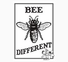 Bee Different Kids Clothes