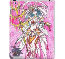 Voltana - amatsumagatsuchi armour iPad Case/Skin