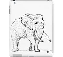 Wisdom Walk iPad Case/Skin
