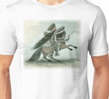 Catlin - Warrior Unisex T-Shirt