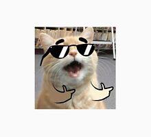 Cool Cat on it Unisex T-Shirt