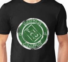 RollGoal Champion 2016 (painted medal) Unisex T-Shirt