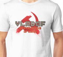 Vladof Nadsat Unisex T-Shirt