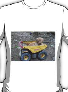 Ramses Tonka Truck Fun T-Shirt