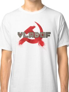 Vladof Nadsat (Without Text) Classic T-Shirt