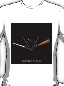 DarthSide of the Moon T-Shirt