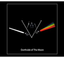 DarthSide of the Moon by javajohnart