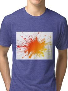 Sbam Color Tri-blend T-Shirt