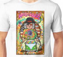 Wavy! Unisex T-Shirt
