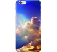 Clouds in Heaven iPhone Case/Skin