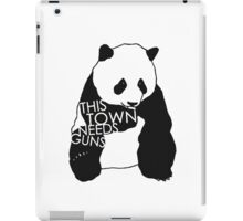 ttng animals iPad Case/Skin